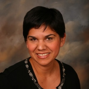 Miryam Barajas, Information Officer, State Water Resources Control Board